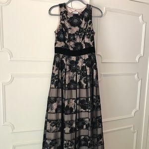 Eliza J Evening Gown (Winter)